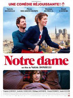 Notre Dame 2019 FRENCH HDTS MD XViD-STVFRV