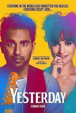 Yesterday 2019 MULTi 1080p WEB H264-Slay3R