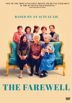 The Farewell 2019 FRENCH 720p BluRay x264 AC3-THREESOME
