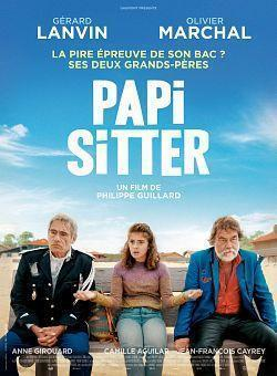 Papi-Sitter 2020 FRENCH 720p WEB H264-EXTREME