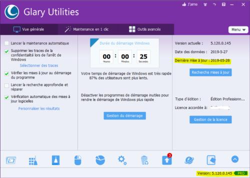 Glary.Utilities.PRO.v5.120.0.145+V Portable