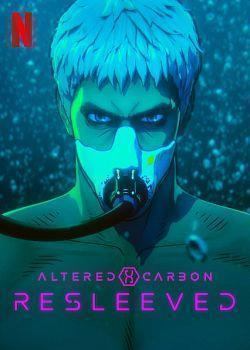Altered Carbon Resleeved 2020 MULTi 1080p WEB x264-EXTREME