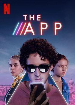 The App 2019 FRENCH WEBRip XviD-EXTREME