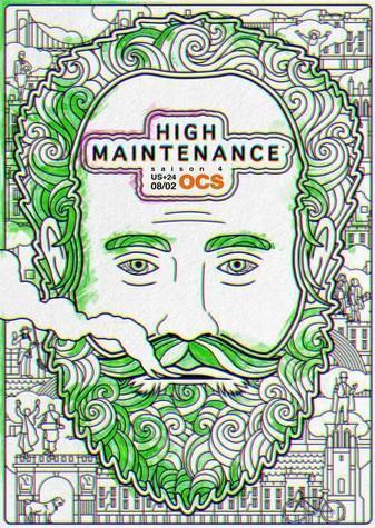 High Maintenance S04E02 FRENCH HDTV