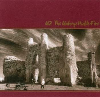 U2 - The Unforgettable Fire [2009]