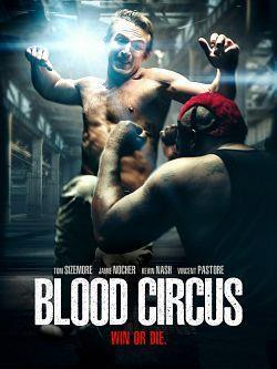Blood Circus 2017 FRENCH HDRip XviD-EXTREME