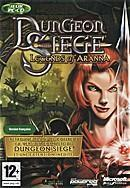 Dungeon Siege Legends of Aranna