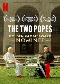 The Two Popes 2019 MULTi 1080p WEB x264-CiELOS