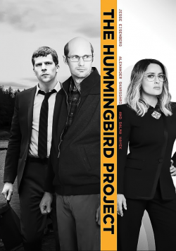 The Hummingbird Project 2018 FRENCH BDRip XviD-EXTREME
