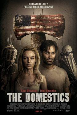 The Domestics 2018 TRUEFRENCH 1080p WEB-DL x264-STVFRV