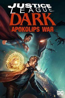 Justice League Dark Apokolips War 2020 FRENCH BDRip XviD-EXTREME