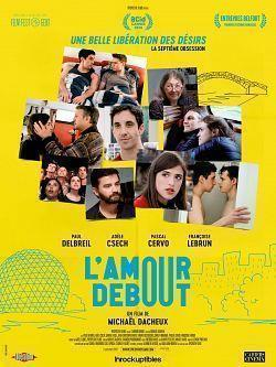 L Amour Debout 2018 FRENCH HDRip XviD-PREUMS