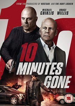 10 Minutes Gone 2019 FRENCH BDRip XviD-FuN