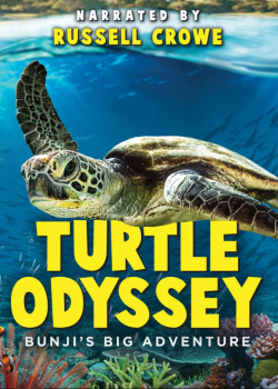 Turtle Odyssey 2019 FRENCH BDRip XviD-EXTREME