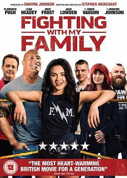 Fighting with My Family 2019 MULTi 1080p BluRay DTS x264-EXTREME