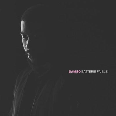 Damso - Batterie Faible 2016