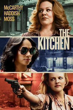 The Kitchen 2019 FRENCH 720p BluRay x264 AC3-FRATERNiTY