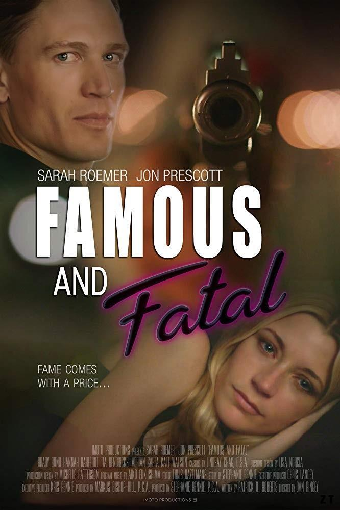 Famous And Fatal 2018 FRENCH HDRiP XViD-STVFRV