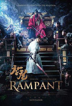 Rampant 2018 MULTi 1080p BluRay DTS x264-LOST