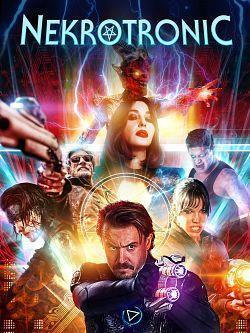 Nekrotronic 2018 FRENCH BDRip XviD-EXTREME