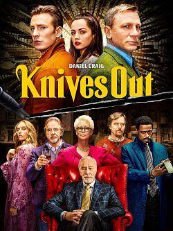 Knives Out 2019 FRENCH HDRip XviD-EXTREME