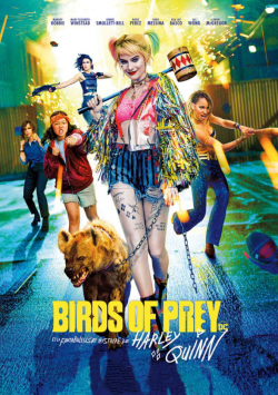 Birds of Prey 2020 MULTi TRUEFRENCH 1080p BluRay x264 AC3-EXTREME