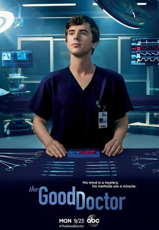 The Good Doctor S03E06 VOSTFR HDTV
