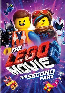 The Lego Movie 2 The Second Part 2019 FRENCH 720p BluRay x264 AC3-EXTREME