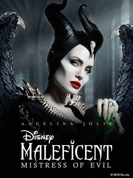 Maleficent Mistress of Evil 2019 FRENCH 720p WEB H264