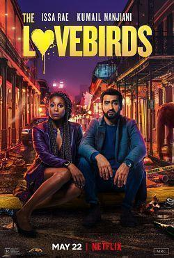 The Lovebirds 2020 FRENCH WEBRip XviD-EXTREME