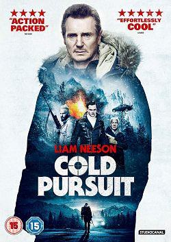 Cold Pursuit 2019 FRENCH 720p WEB H264-EXTREME