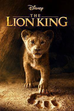 Le Roi Lion TRUEFRENCH BluRay 720p 2019