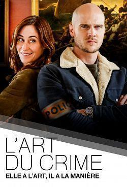 L'Art du crime S03E01 FRENCH HDTV