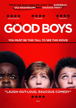 Good Boys 2019 TRUEFRENCH BDRip XviD-EXTREME