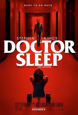 Doctor Sleep 2019 FRENCH HDRip XviD-EXTREME
