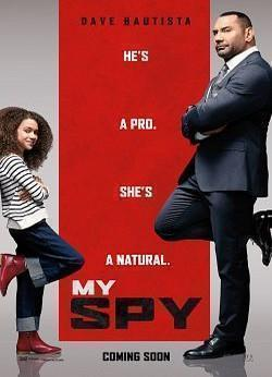 My Spy 2020 VOSTFR BDRiP x264-PiNTOs