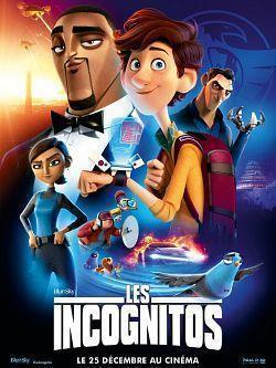 Spies In Disguise 2019 FRENCH 720p BluRay x264 AC3-UKDHD