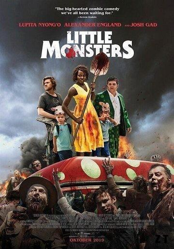 Little Monsters 2019 FRENCH 720p BluRay x264 AC3