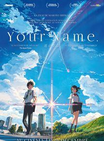 Your Name 2019