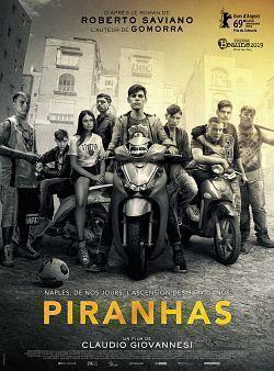 Piranhas FRENCH BluRay 1080p 2019