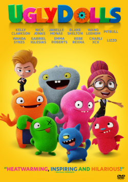 UglyDolls The Movie 2019 FRENCH BDRip XviD-EXTREME