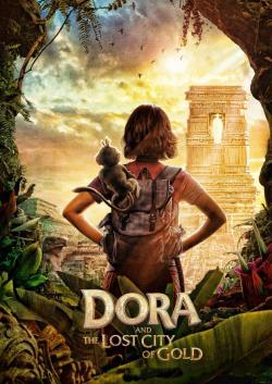 Dora and the Lost City of Gold 2019 TRUEFRENCH BDRip XviD-EXTREME