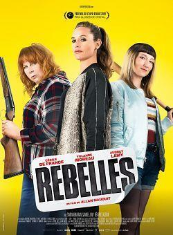 Rebelles 2019 FRENCH 1080p BluRay DTS x264-UTT