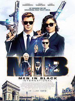 Men in Black International 2019 FRENCH HDRip XviD-EXTREME