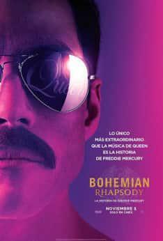 Bohemian Rhapsody 2018 MULTi 1080p BluRay x264-VENUE