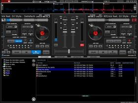 Virtual DJ 5.0 (incl. key) + Sound effects!