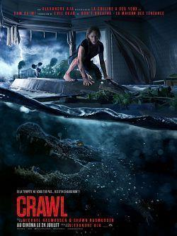 Crawl 2019 FRENCH 720p WEB-DL x264-Slay3R