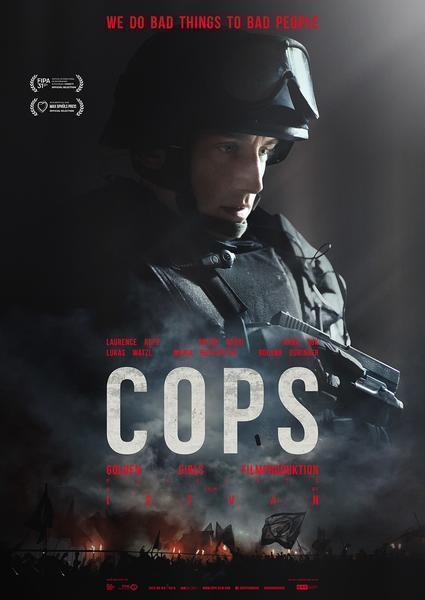 Cops 2018 MULTi 1080p WEB-DL DD5 1 H264-LAZARUS