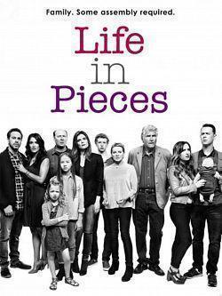 Life in Pieces S04E06 FRENCH HDTV
