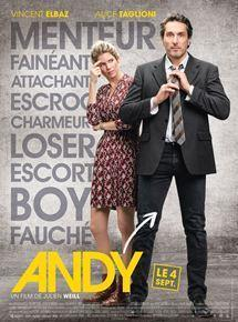 Andy 2019